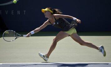 Стали известны все полуфиналистки Итогового турнира WTA