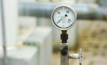 Хранение природного газа в Латвии подорожает: это может ударить по потребителям во всех странах Балтии