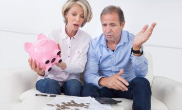 Indeksēšanas rezultātā nedaudz palielināsies pensijas un atlīdzības