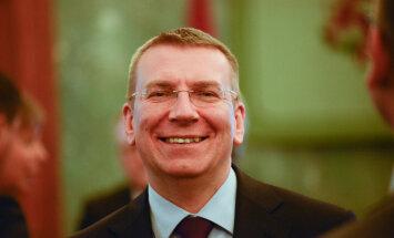 Латвия готова к переговорам с Великобританией по вопросам защиты соотечественников