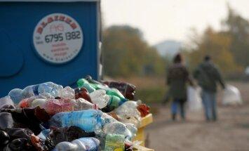 Minimālais apmērs no dabas resursu nodokļa atbrīvotajiem atkritumu apsaimniekotājiem būs 50 000 eiro
