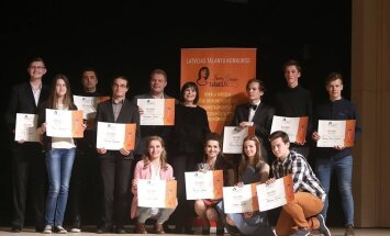 Izsludina pieteikšanos konkursam 'Ineses Galantes talanti'
