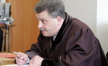 Адвокат: Вашкевич не связан с Уголовным управлением таможни уже 5 лет