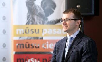 БПБК просит предъявить обвинения бывшему главе Рижского центрального рынка и еще четырем лицам