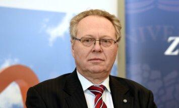 Juris Binde: Kas kopīgs Dziesmu svētkiem un ceturtajai industriālajai revolūcijai jeb 'Latvija var!'