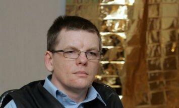 'Latvijas attīstībai' līderi Saeimas vēlēšanās būs Repše, Pūce, Reskājs, Jaunups un Pīks