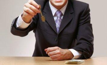 Koalīcija atbalsta 'nolikto atslēgu' principu kā izvēles iespēju; gaida pretimnākšanu no bankām