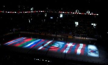 Fāzels: nākamgad pasaules hokeja čempionāts sāksies vēlāk