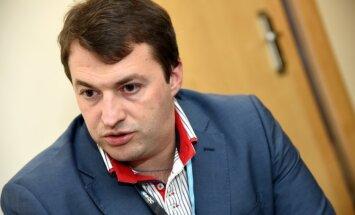 Uzņēmējs: Krievijas kompānijas vēlas glabāt datus Latvijā