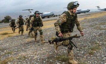 Krievija pēdējos gados zaudējusi 2642 karavīrus – visvairāk mirušo 2014. gadā