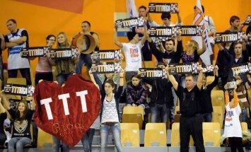 'TTT Rīga' pievienojas uzreiz divas Kārteres