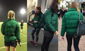 'Tā jaka' – par instagrama sensāciju kļuvis jau otrais ķitelītis šosezon