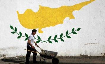 Kipras atkalapvienošanas sarunas rit konstruktīvi, vērtē ANO ģenerālsekretārs