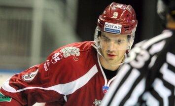 Krišjānis Rēdlihs pievienojas Latvijas izlases treniņiem; drīzumā gaidāms arī Sprukts