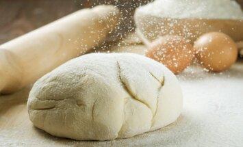 Virtuves eksperimenti: cepam maizi no gatavajiem miltu maisījumiem