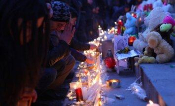 Krievijas karavīru–slepkavu tiesās Armēnijā, bet to darīs Krievijas tiesa