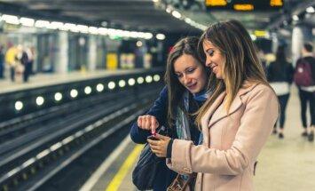 Desmitiem interesantu aplikāciju, kas ceļotājiem noderēs ik uz soļa