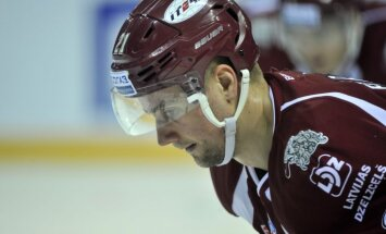 Rīgas 'Dinamo' pirmssezonas otrajā pārbaudes spēlē uzveic 'Sibirj'