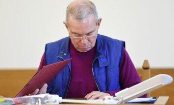 Tiesa nepieņem sev pieteikto noraidījumu Lemberga krimināllietā
