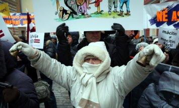 Arnis Latišenko, APPC: Maldināšana – Latvijas gadījums