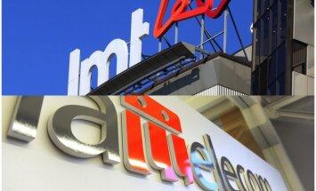 'LMT' un 'Lattelecom' apvienošana: Valdība varētu konceptuāli piekrist sarunu sākšanai