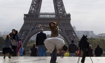 ANO: Pērn pasaulē tūristu skaits sasniedzis 1,1 miljardu