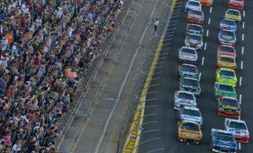 Eiropā popularizēs NASCAR autosacīkstes
