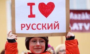 Ieceri par vidējo izglītību latviešu valodā Krievijas tautiešu politikas atbalstītāji var izmantot pirms vēlēšanām