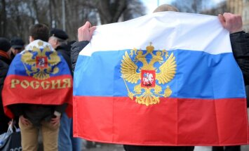 Nodevībā apsūdzētā lietuvieša apcietināšana ir likumīga, lemj Maskavas tiesa