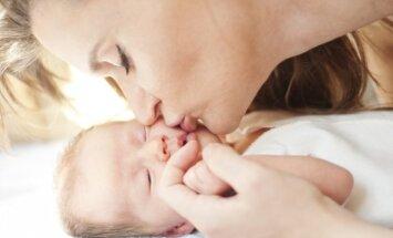 Labu mammu nemēra tikai ar piena daudzumu vai zīdīšanas ilgumu
