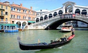 В Италии готовятся к референдуму об автономии Венето и Ломбардии