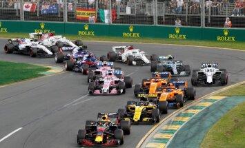 'McLaren' F-1 komanda aicina ieviest nopietnākus tehniskos ierobežojumus