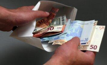 FKTK visās bankās pārbauda naudas atmazgāšanas kontroli