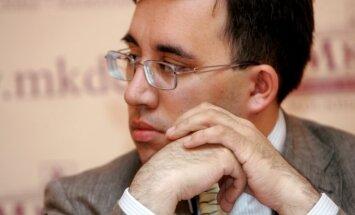 В Вильнюсе задержан российский историк Александр Дюков