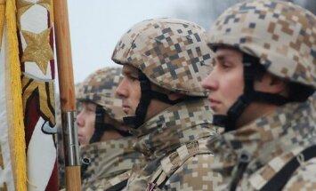 Latvijas karavīri Centrālāfrikas Republikā iekļuvuši apšaudē; cietušo nav