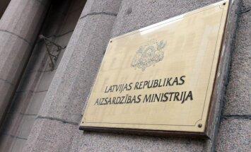 Latvijas Aizsardzības ministrija nosoda Krievijas aktiera rīcību, apšaudot ukraiņu spēkus
