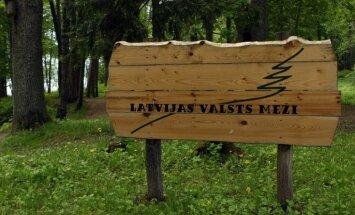 'Latvijas Valsts mežiem' izveidota padome; priekšsēdētājs - zinātnieks Jurģis Jansons