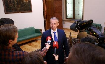 KNAB jaunais vadītājs: lēmums izbeigt 'oligarhu lietu' bija pamatots