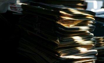 Saeima vērtēs priekšlikumu par sabiedriski nozīmīgu krimināllietu publiskošanu