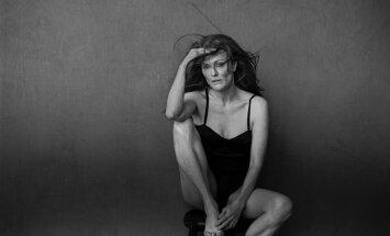 Īsts sieviešu skaistums: 'Pirelli' turpina pārsteigt