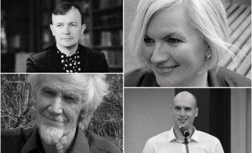 Nobalso par labākajiem Latvijas literatūrā! Balsojums noslēdzas ceturtdien