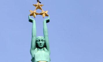 Apmaiņā pret Dzintarkrasta kompleksu iegūto ēku Maskavā Latvija izmantotu reprezentatīvām vajadzībām