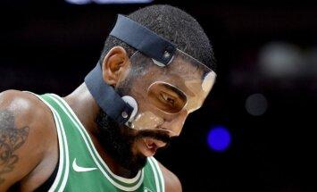'Celtics' uzvaru sērija apraujas mačā pret 'Heat'