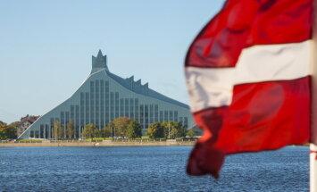 Latvijas prezidentūrai nav izdevies gūt panākumus Eiropas mērogā, uzskata politologs