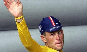 SOK nolēmusi neatņemt Ārmstrongam Sidnejas Olimpiādē izcīnīto bronzas medaļu