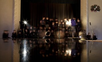 Latvijas paviljonam Venēcijā radīts īpašs skaņdarbs zēnu un vīru koriem