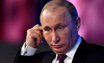 Основатель Давосского форума предложил Путину помощь