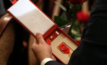 Бывший ректор Полицейской академии отказался принять награду от Латвии — Крест признания