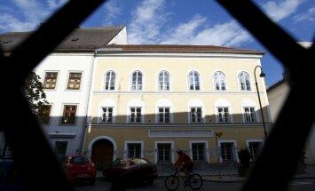 Austrijas valdība iesniedz likumprojektu par Hitlera dzimtā nama atsavināšanu