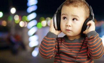 Bērnam uzvedības problēmas un mācīšanās traucējumi – kāda tam saistība ar dzirdi